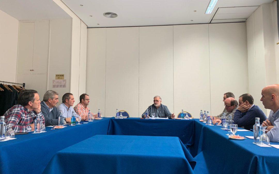 Agaprol establece sus líneas estratégicas para 2020
